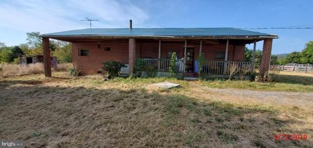 386 Tabler Station, GERRARDSTOWN, WV 25420 (#WVBE171370) :: Great Falls Great Homes