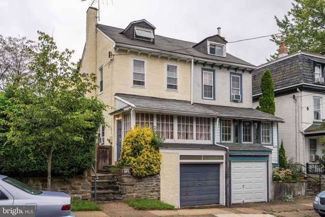 407 W Mount Pleasant Avenue, PHILADELPHIA, PA 19119 (#PAPH833790) :: Dougherty Group