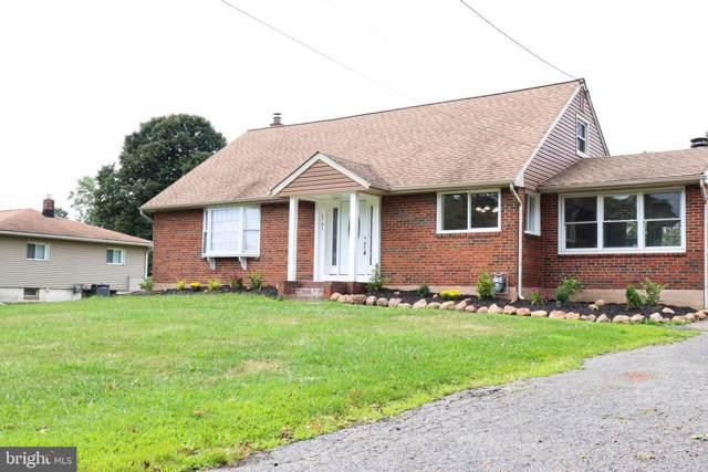 1701 Ellis Avenue, CLEMENTON, NJ 08021 (#NJCD376654) :: Linda Dale Real Estate Experts