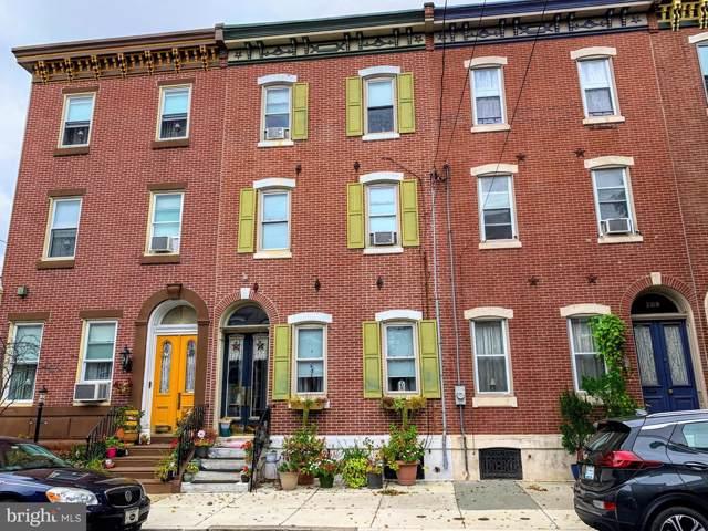 2317 E Cumberland Street, PHILADELPHIA, PA 19125 (#PAPH833798) :: Erik Hoferer & Associates