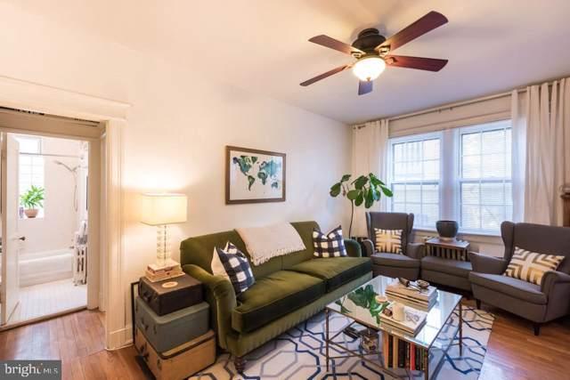414 Seward Square SE #206, WASHINGTON, DC 20003 (#DCDC442592) :: Eng Garcia Grant & Co.