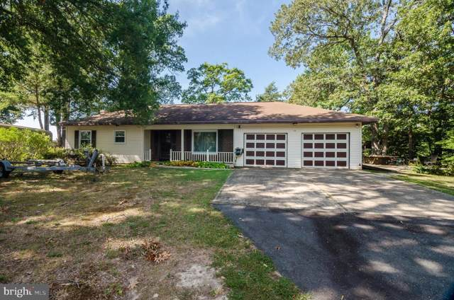 218 Sebastian Avenue, COLONIAL BEACH, VA 22443 (#VAWE115208) :: The Licata Group/Keller Williams Realty