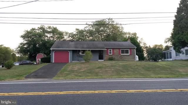 7401 Wertzville Road, CARLISLE, PA 17015 (#PACB117598) :: The Joy Daniels Real Estate Group