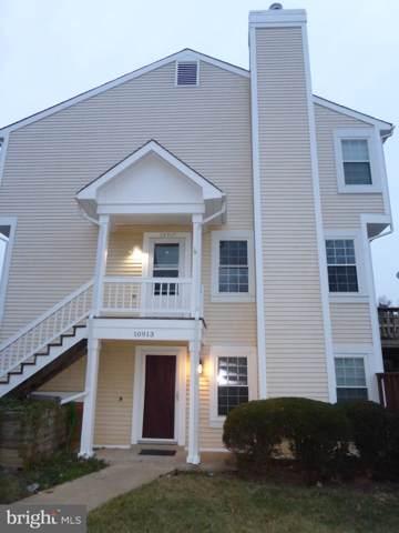 10913 Postern Court #43, MANASSAS, VA 20109 (#VAPW479046) :: Colgan Real Estate