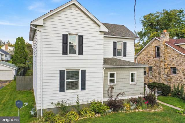 183 Ormand Street, FROSTBURG, MD 21532 (#MDAL132766) :: Keller Williams Pat Hiban Real Estate Group
