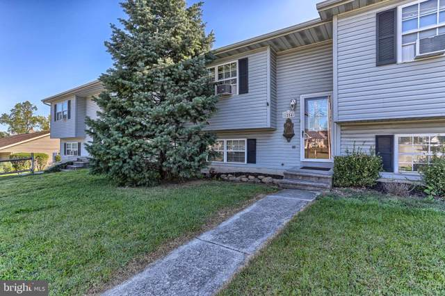 1254 Baer Avenue, HANOVER, PA 17331 (#PAYK125066) :: Liz Hamberger Real Estate Team of KW Keystone Realty