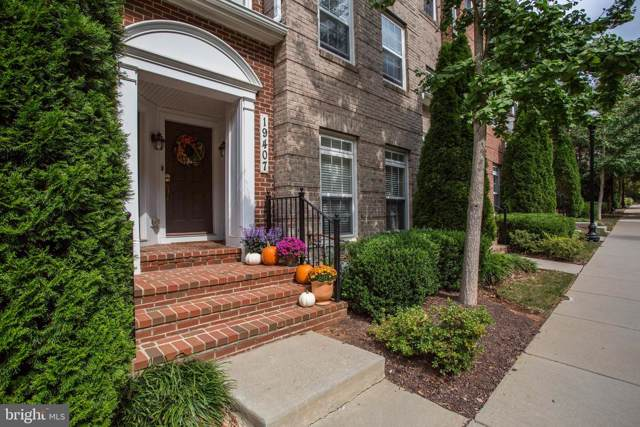 19407 Dover Cliffs Circle, GERMANTOWN, MD 20874 (#MDMC679186) :: The Licata Group/Keller Williams Realty
