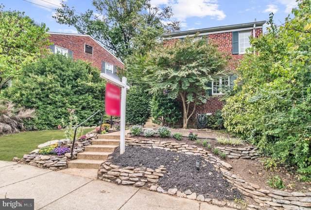 77 Kennedy Street, ALEXANDRIA, VA 22305 (#VAAX239826) :: Jennifer Mack Properties