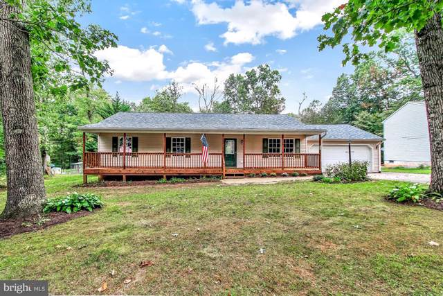 206 Neill Run Road, DELTA, PA 17314 (#PAYK125068) :: The Joy Daniels Real Estate Group