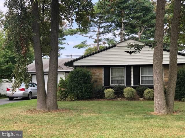 20 Efland Lane, WILLINGBORO, NJ 08046 (#NJBL357028) :: Linda Dale Real Estate Experts