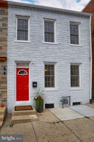 509 Poplar Street, LANCASTER, PA 17603 (#PALA140208) :: Keller Williams of Central PA East