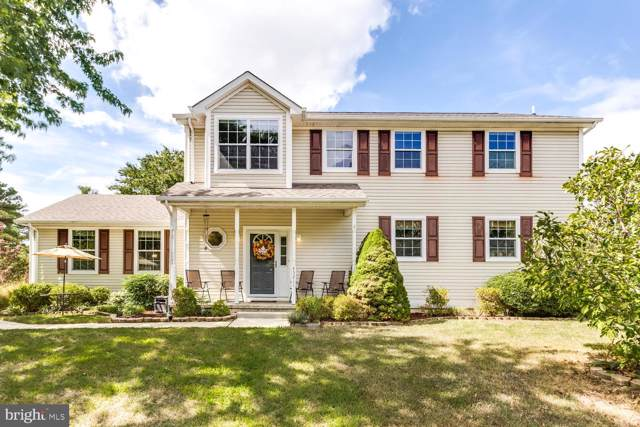 45211 Dory Lane, PINEY POINT, MD 20674 (#MDSM164988) :: Radiant Home Group