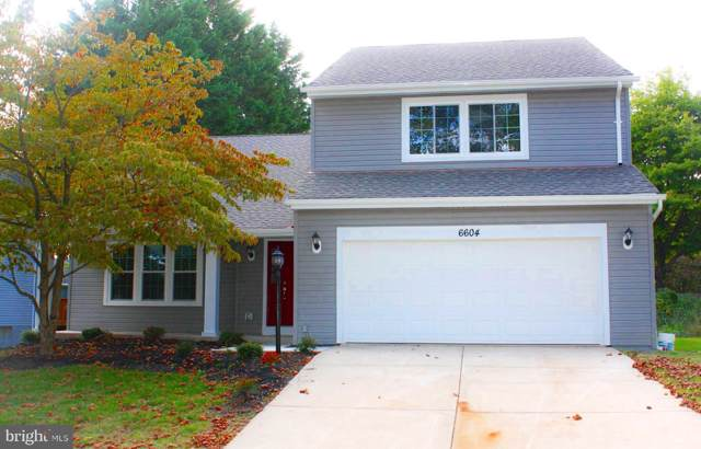 6604 Sewells Orchard Drive, COLUMBIA, MD 21045 (#MDHW270378) :: RE/MAX Plus