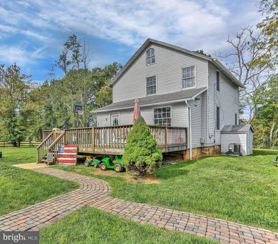 2316 Old Kalmia Road, BEL AIR, MD 21015 (#MDHR238792) :: SURE Sales Group