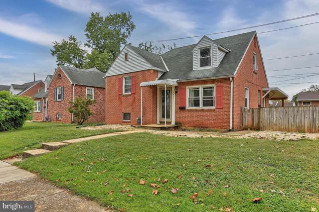 747 June Street, YORK, PA 17404 (#PAYK125070) :: Flinchbaugh & Associates