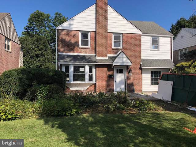 224 Glen Gary Drive, HAVERTOWN, PA 19083 (#PADE500624) :: Linda Dale Real Estate Experts