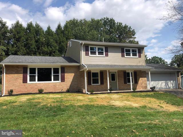 416 Orrs Bridge Road, CAMP HILL, PA 17011 (#PACB117604) :: Teampete Realty Services, Inc