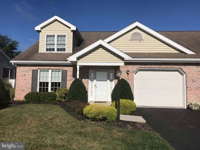 23 Blue Mountain Vista, MECHANICSBURG, PA 17050 (#PACB117608) :: Flinchbaugh & Associates