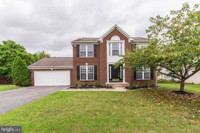 607 Front Street, PERRYVILLE, MD 21903 (#MDCC166110) :: Sunita Bali Team at Re/Max Town Center
