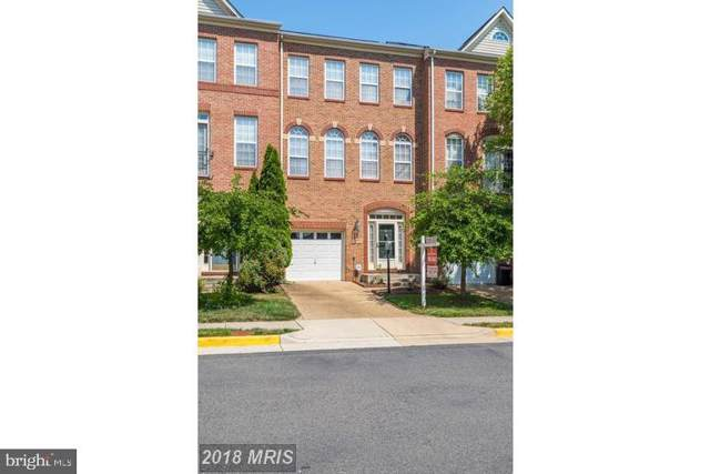 13596 Flying Squirrel Drive, HERNDON, VA 20171 (#VAFX1089920) :: Great Falls Great Homes