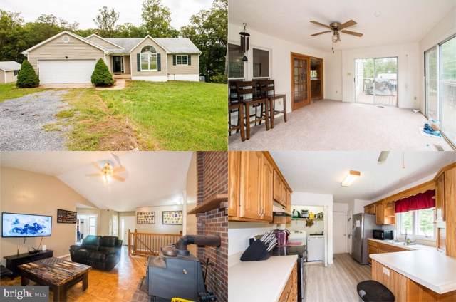 670 Rocky Hollow Road, BENTONVILLE, VA 22610 (#VAWR138154) :: Bruce & Tanya and Associates