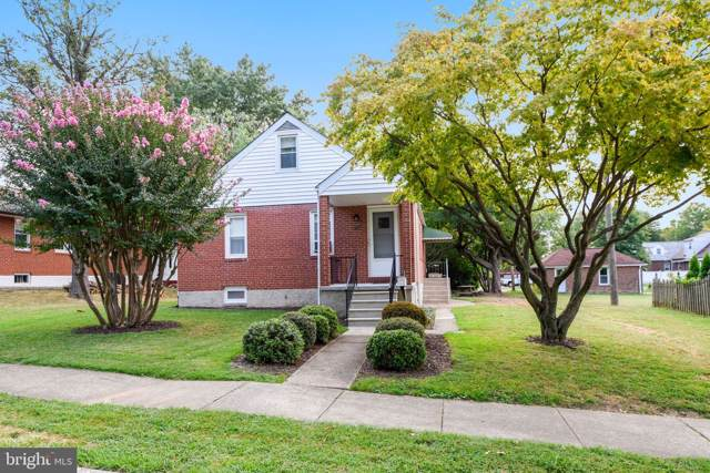 203 Marion Avenue, BALTIMORE, MD 21236 (#MDBC472384) :: Advance Realty Bel Air, Inc