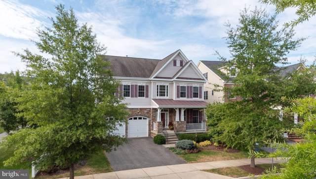23221 Arora Hills Drive, CLARKSBURG, MD 20871 (#MDMC679198) :: Keller Williams Pat Hiban Real Estate Group