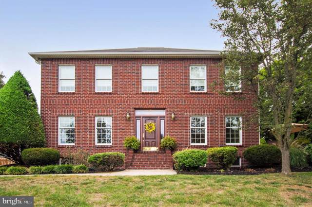 5766 Catherine Street, HARRISBURG, PA 17112 (#PADA114772) :: The Heather Neidlinger Team With Berkshire Hathaway HomeServices Homesale Realty