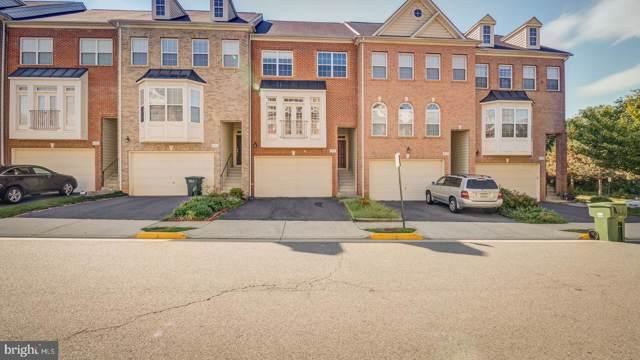 4514 Billingham Street, FAIRFAX, VA 22030 (#VAFX1089926) :: The Licata Group/Keller Williams Realty