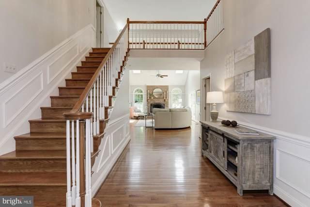 1009 Howard Grove Court, DAVIDSONVILLE, MD 21035 (#MDAA413486) :: Keller Williams Pat Hiban Real Estate Group