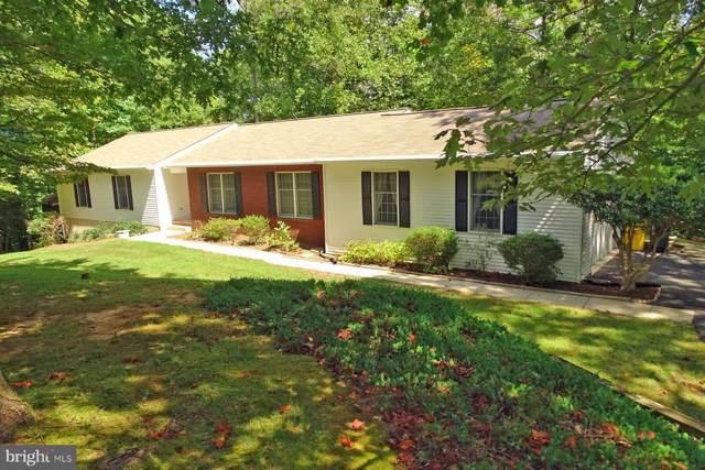 584 Pinedale Drive, ANNAPOLIS, MD 21401 (#MDAA413488) :: The Bob & Ronna Group