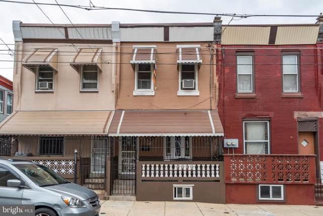 2553 N 4TH Street, PHILADELPHIA, PA 19133 (#PAPH833876) :: The Mark McGuire Team - Keller Williams
