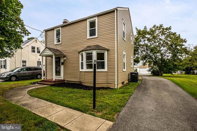 3103 Green Street, CLAYMONT, DE 19703 (#DENC487026) :: The Windrow Group