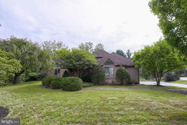1359 Beaconfield Lane, LANCASTER, PA 17601 (#PALA140230) :: The Joy Daniels Real Estate Group