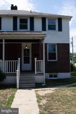 3020 Liberty Parkway, BALTIMORE, MD 21222 (#MDBC472400) :: Keller Williams Pat Hiban Real Estate Group