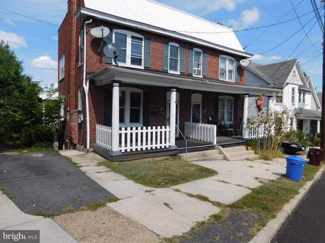 511 - 513 Rose Hill Avenue, CUMBERLAND, MD 21502 (#MDAL132770) :: Gail Nyman Group