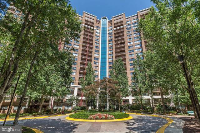 10101 Grosvenor Place #1905, ROCKVILLE, MD 20852 (#MDMC679216) :: The Sebeck Team of RE/MAX Preferred