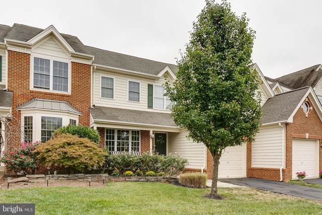 5621 Wheelwright Way, HAYMARKET, VA 20169 (#VAPW479056) :: The Bob & Ronna Group