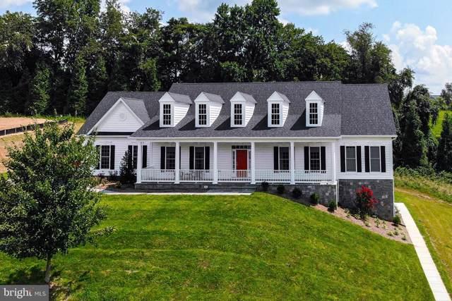 4615 Cherry Tree Lane Regina, ELDERSBURG, MD 21784 (#MDCR191852) :: Keller Williams Pat Hiban Real Estate Group