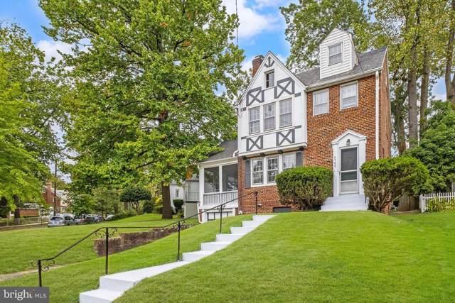 6300 31ST Street NW, WASHINGTON, DC 20015 (#DCDC442618) :: Keller Williams Pat Hiban Real Estate Group