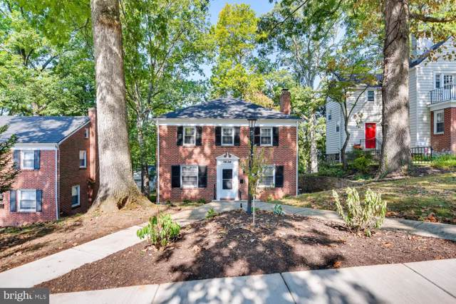 3626 Sylvan Drive, BALTIMORE, MD 21207 (#MDBC472406) :: Jim Bass Group of Real Estate Teams, LLC