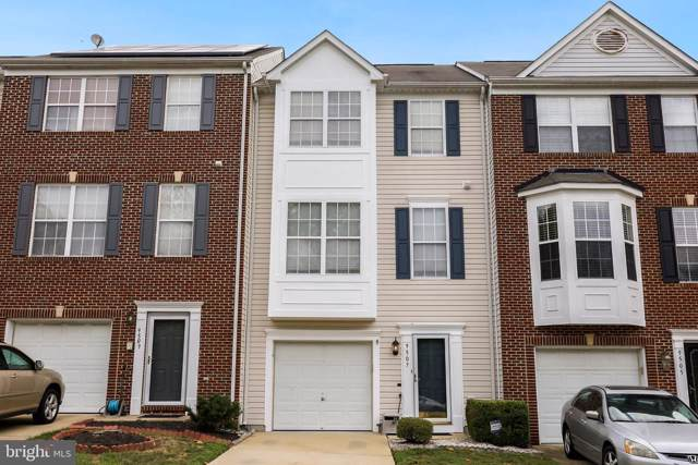 9507 Woodyard Circle, UPPER MARLBORO, MD 20772 (#MDPG543886) :: Network Realty Group