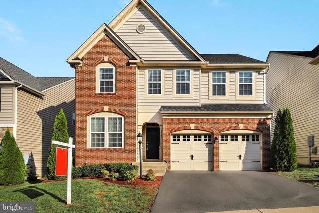 13852 Barrymore Court, GAINESVILLE, VA 20155 (#VAPW479062) :: The Licata Group/Keller Williams Realty