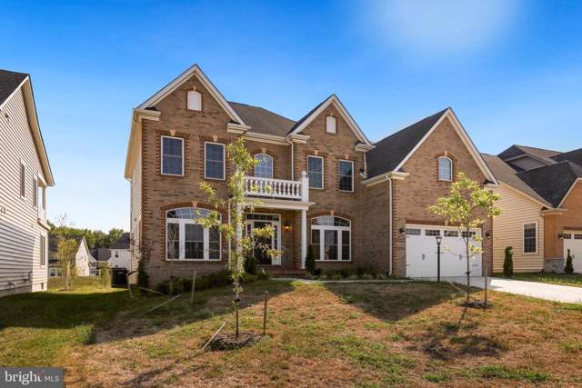 13803 Hammermill Field Drive, BOWIE, MD 20720 (#MDPG543894) :: The Matt Lenza Real Estate Team