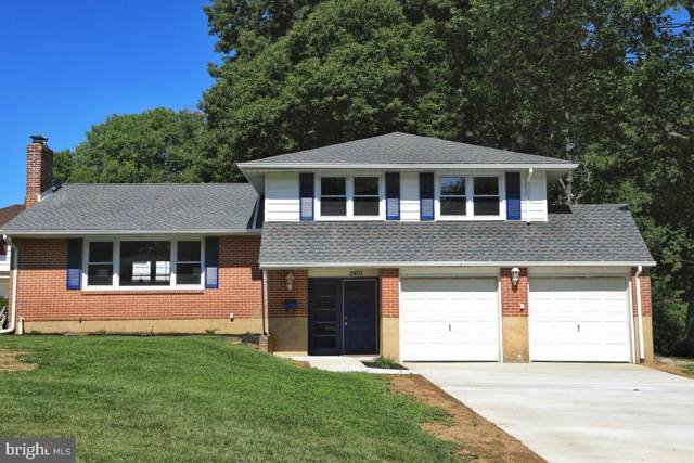 2401 Marleton Drive, WILMINGTON, DE 19810 (#DENC487028) :: John Smith Real Estate Group