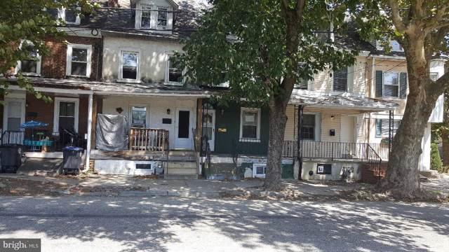 423 W Elm Street, CONSHOHOCKEN, PA 19428 (#PAMC625208) :: ExecuHome Realty