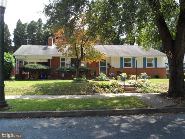2331 Swatara Street, HARRISBURG, PA 17104 (#PADA114782) :: The Heather Neidlinger Team With Berkshire Hathaway HomeServices Homesale Realty