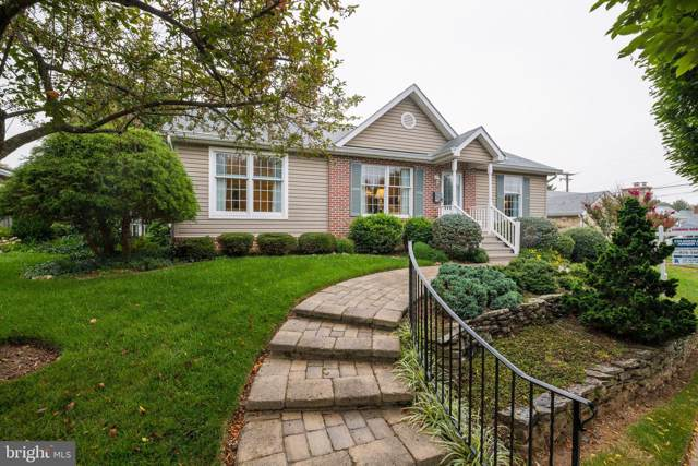 54 Chase Street, WESTMINSTER, MD 21157 (#MDCR191856) :: AJ Team Realty