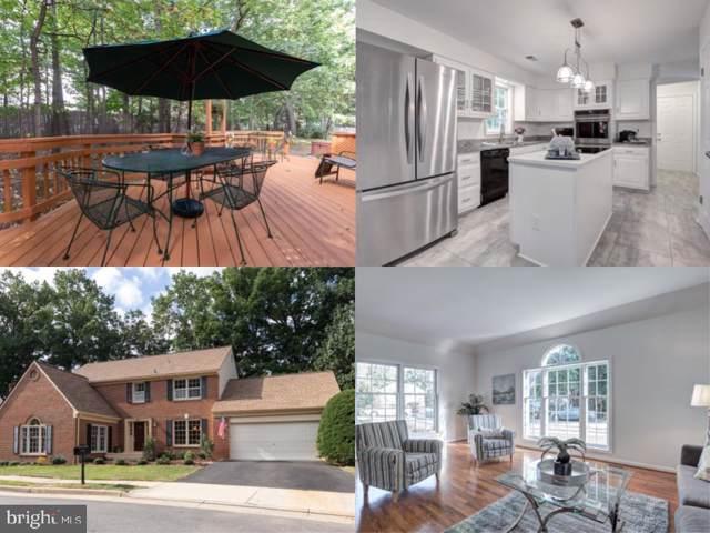 8735 Shadow Lawn Court, ANNANDALE, VA 22003 (#VAFX1089948) :: Keller Williams Pat Hiban Real Estate Group