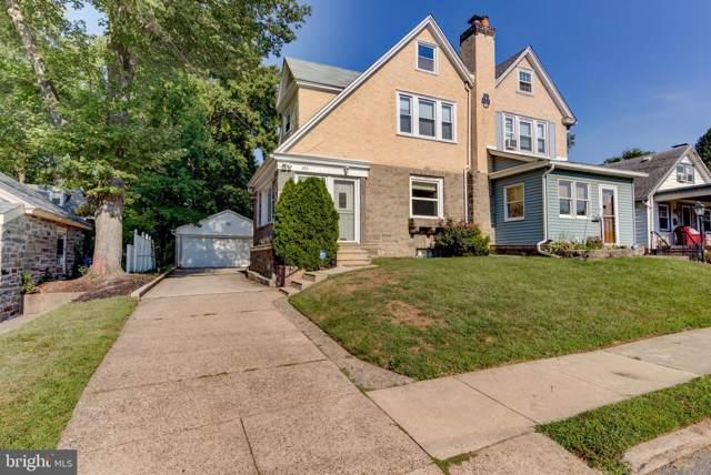 293 Congress Avenue, LANSDOWNE, PA 19050 (#PADE500650) :: The John Kriza Team